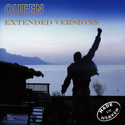 Queen - Made In Heaven (Extended Versions)