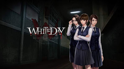 The School White Day (PAID) APK for Android