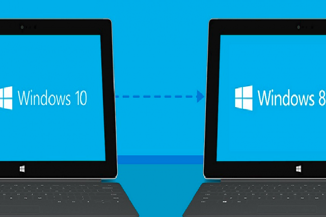 How to System Restore Windows 10 to the Previous Version
