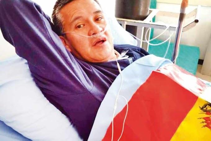 Eduardo León: IDIF tenía la intención de llevarme a la morgue