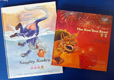 Snowflake Chinese Fairy Tales and Legends Books for children review