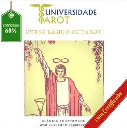 universidade tarot