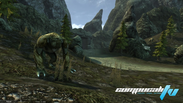 Ravensword Shadowlands PC Full