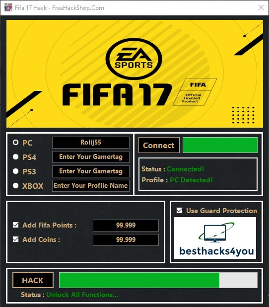 Image Result For Fifa Coins Hack Tool