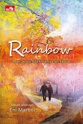 Rainbow karya Eni Martini