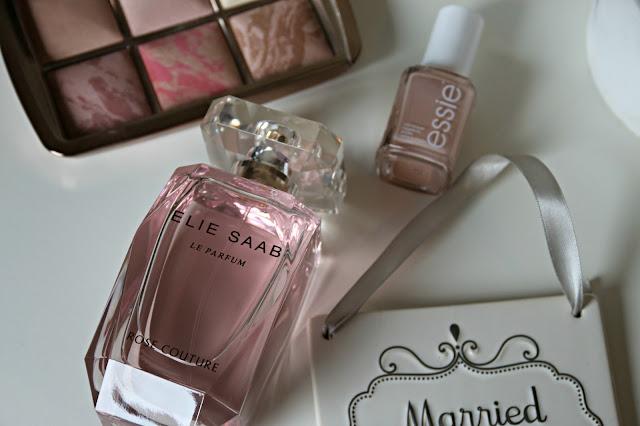 Elie Saab Le Parfum Rose Couture Image