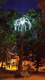 Photos: EVENT / Festival da Água e do Tempo, Clepsidra 2018 (05 - Palmeiras Mutantes, Câmara Municipal, Parque João José da Luz), Castelo de Vide, Portugal