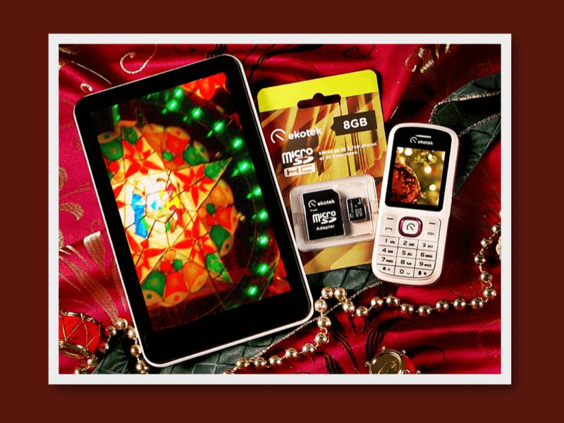 Ekotek Launches Sweet Holidaze Promo, Get Amazing Gadget Bundles This Christmas Season!