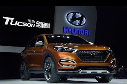 Hyundai Tucson 2018 Review, Specs, Price