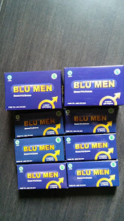 BLU MEN ISI 2 KAAPSUL