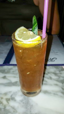 Khyber Pass - Pimm's Cup