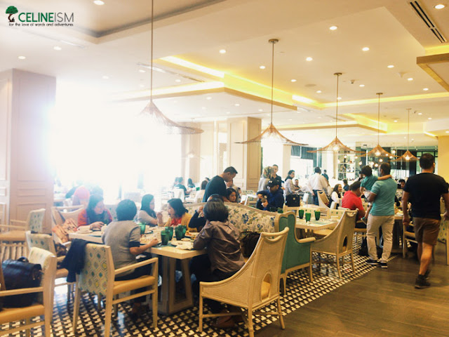 veranda restaurant tagaytay review