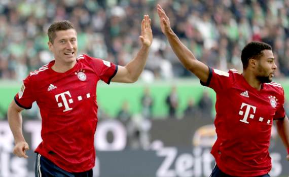 German Bundesliga: Gameweek 9 Preview