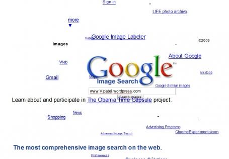 Googleல் அதிரடி நகைச்சுவை தேடல் முடிவுகள்