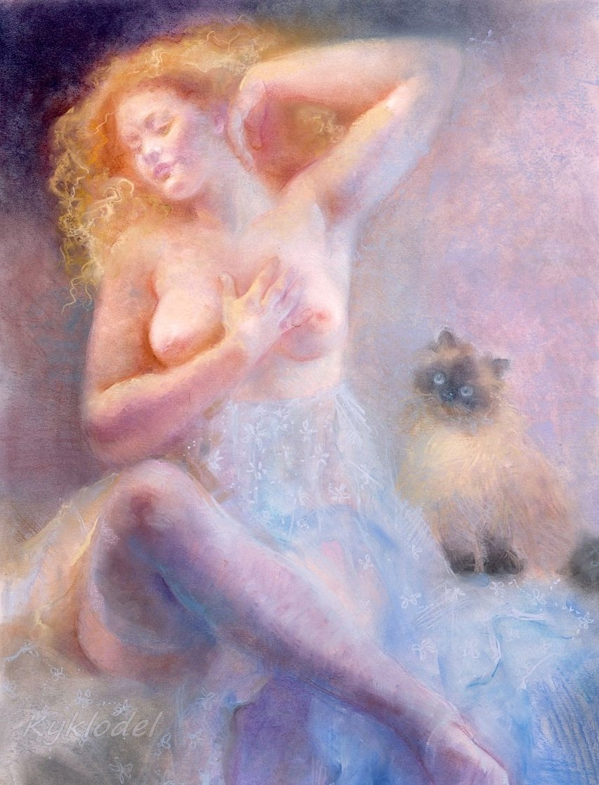 Emilia Castañeda Martinez 1943 - Spanish painter