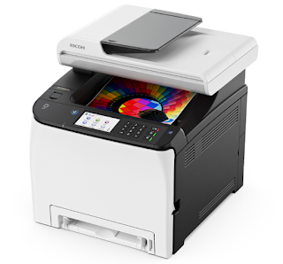 Ricoh SP C261SFNw Driver Download