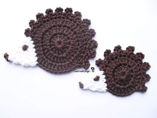 Figuritas y Animalitos a Crochet