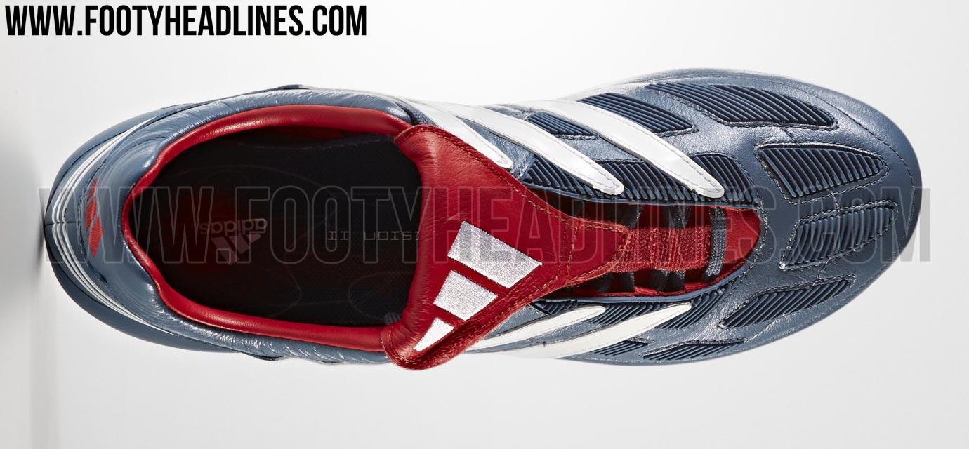 Adidas Predator 2017