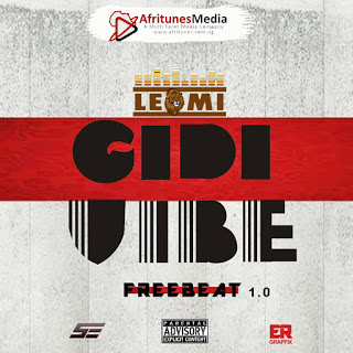 FREEBEAT : GIDIVIBE(FREEBEAT) PROD BY LEOMIBEATMAKER