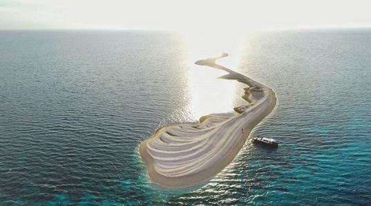 Tempat Wisata Pulau Bahuluang Selayar dan Fasilitas Yang Disediakan