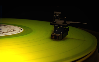 Record Player Turntable HD Wallpapers