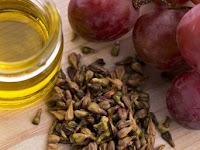 Cara Bikin Kulit Kencang dan Awet Muda Dengan Minyak Biji Anggur