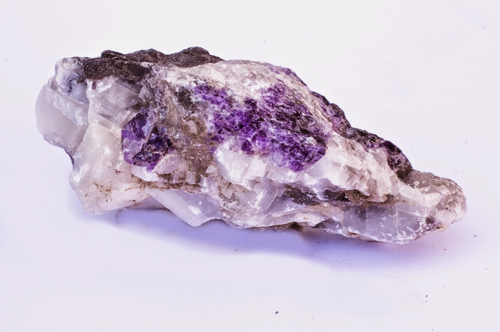 Mineral Bliss: In Middleburg, PA: The Other National