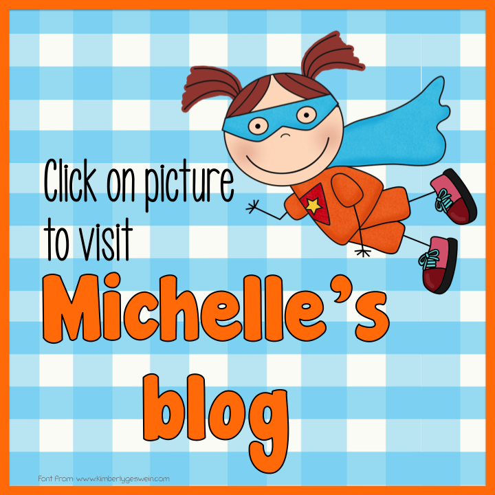 Click on the picture to visit Michelle's Blog