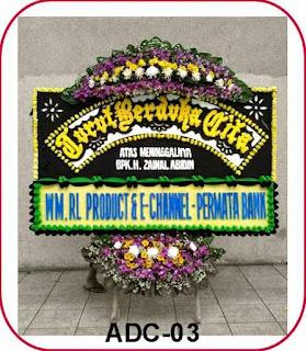 Tukang Bunga Di Jakarta