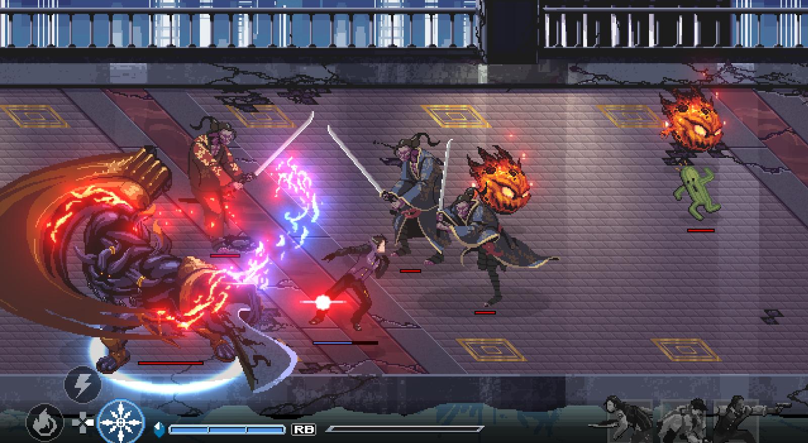 Final Fantasy XV A King's Tale disponible de forma gratuita desde hoy