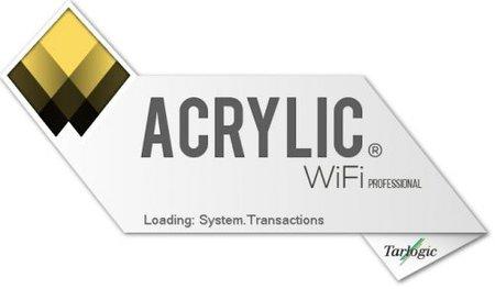 IT Club : Acrylic WiFi Professional Free Download