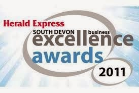 SOUTH DEVON BUSINESS EXCELLENCE AWARDS
