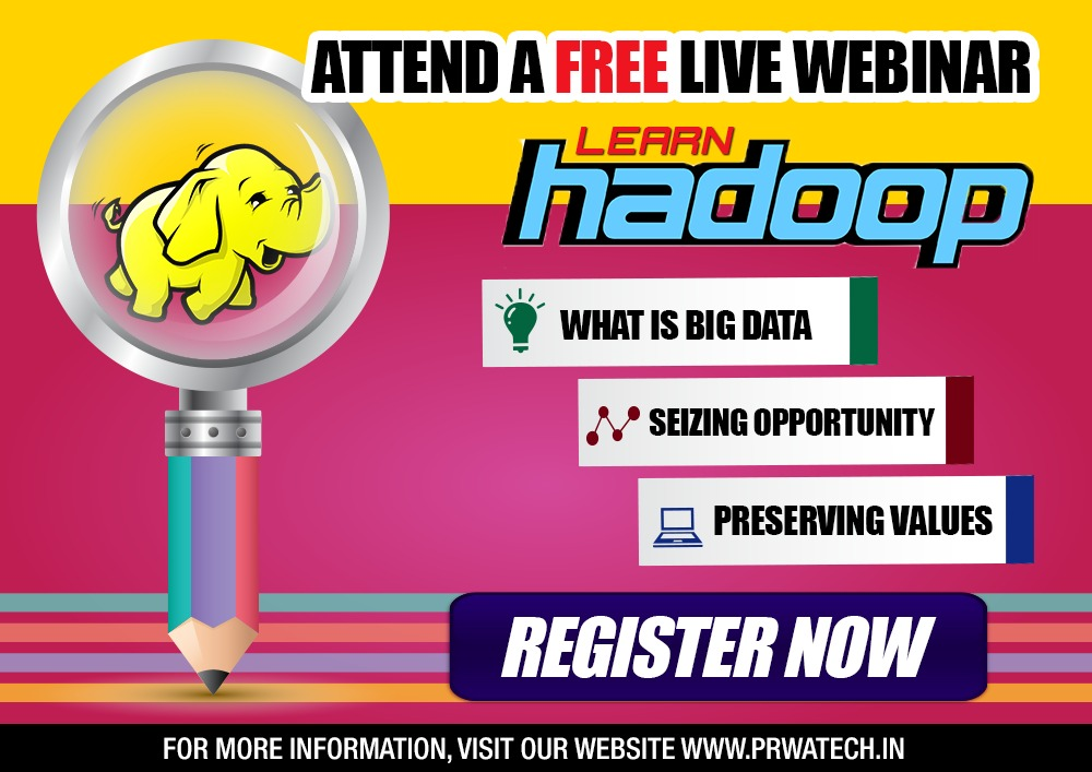 What Is The Cost Of Big Data Hadoop Training In Pune And Bangalore