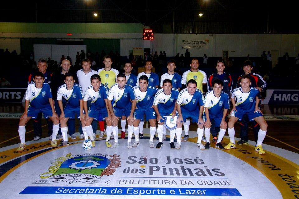 6c8535dd73214 Na noite deste sábado no Ginásio Ney Braga a equipe de São José dos Pinhais  perdeu mais um jogo válido pela Série Prata do Campeonato Paraense