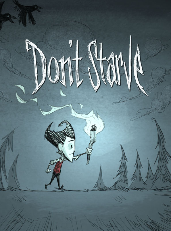 DontStarve GameBoxArt - Don't Starve: Shipwrecked PC