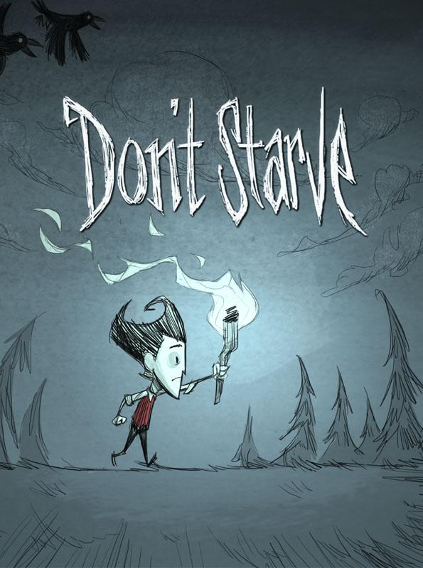 DontStarve GameBoxArt - Don't Starve: Shipwrecked PC