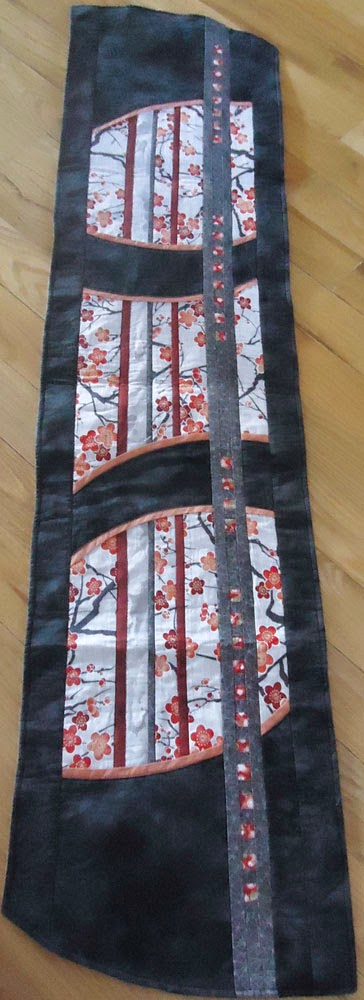 Print Windows Table Runner