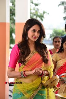 Actress Pragya Jaiswal New Stills in turodu Movie  0008.JPG