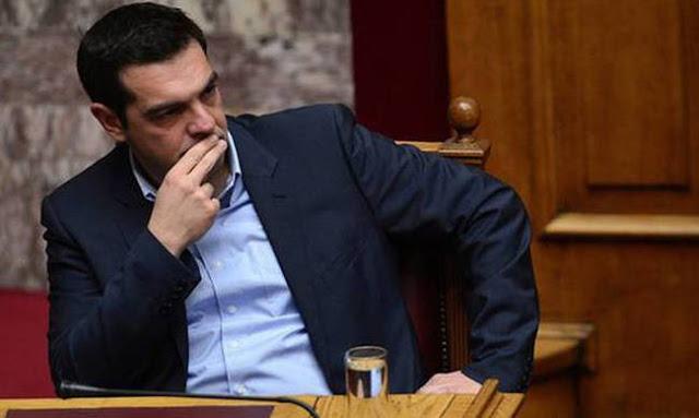 Ραγδαίες εξελίξεις: Ο Τσίπρας συγκαλεί εκτάκτως το άτυπο κυβερνητικό συμβούλιο