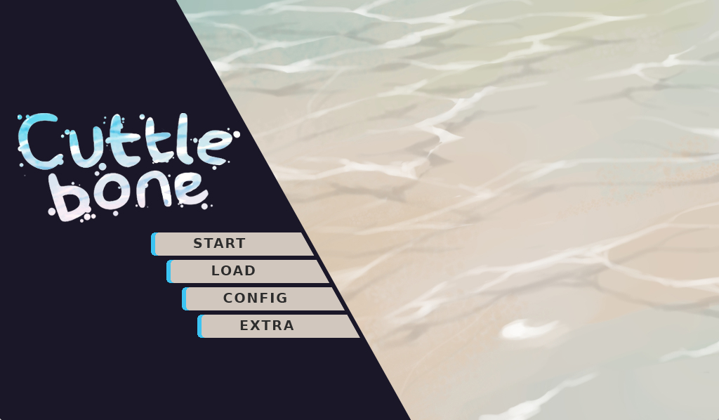 otometwist review cuttlebone visual novel
