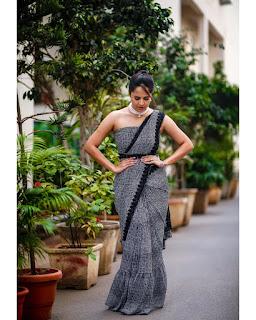 Anchor Anasuya Bharadwaj Latest Stills Gallery