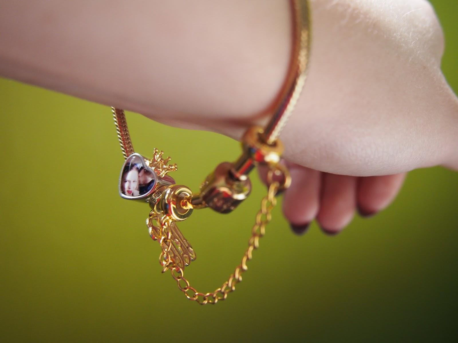 Złota biżuteria -Soufeel-