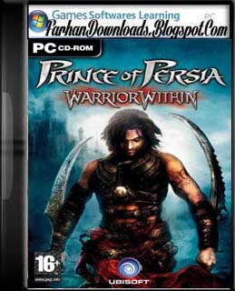 Prince Of Persia 2 Warrior Within Full Version