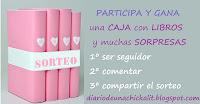 http://diariodeunachickalit.blogspot.com.es/2017/03/sorteo-una-caja-con-libros-y-muchas.html