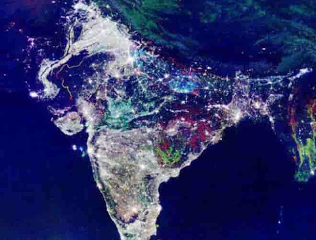 UNKNOWN FACTS OF INDIA