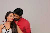 Kreshna Chandran Nandini Rai starring Graghanam Movie Stills  0032.jpg
