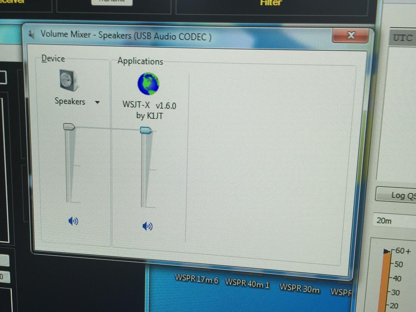 VE9KK QRPower BLOG: Needing some help with JT65-HF