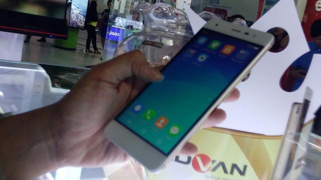 Advan G1 Pro, Mengamankan Privasi Smartphone dengan Teknologi XLocker
