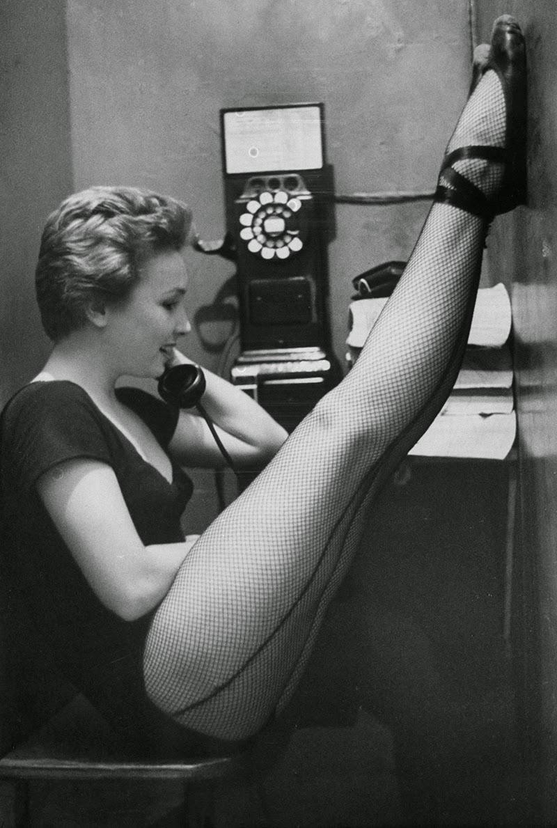 Vintage Nylons 59