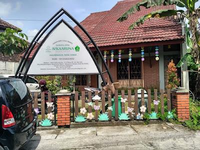 Lowongan Kerja Guru Afkaaruna Islamic School Madrasah